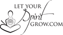 Let Your Spirit Grow.Com